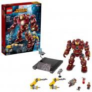 LEGO 76105 HULKBUSTER Ultron Edition Marvel Super Heroes Playset Rare Collectors Rare