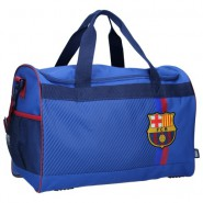 Sport Bag Sack F.C. BARCELLONA FCB Medium Size 45x30x24cm ORIGINAL Official