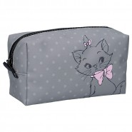Make-Up Bag Trousse MARIE Cat ARISTOCATS 18x10x7cm ORIGINAL Disney