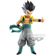 DRAGONBALL Z Statue Figure THE GOTENKS 19cm GRANDISTA Resolution Of Soldier BANPRESTO Bandai