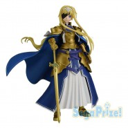 Figure Statue 22cm SWORD ART ONLINE Alicization VERSION 1.5 Original Limited Premium LPM SEGA JAPAN