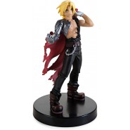EDWARD ELRIC Figure Statue 16cm FULLMETAL ALCHEMIST Special Figure Another Version Originale FURYU