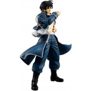 ROY MUSTANG Figure Statue 16cm FULLMETAL ALCHEMIST Special Figure Another Version Originale FURYU