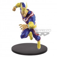 ALL MIGHT Volume 5 Figure Statue 20cm from MY HERO ACADEMY Original BANPRESTO