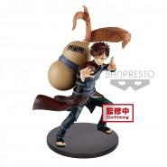 GAARA Figure Statue NARUTO Gara Ninja 17cm BANPRESTO Serie VIBRATION STARS Banpresto Japan