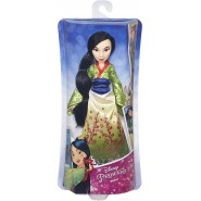 MULAN Doll Royal Shimmer 30cm HASBRO B5827 DISNEY Princess