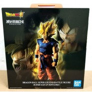 Figure Statue BIG 25cm GOKU SS SUPER LEGEND Emoving MASTERLISE Banpresto