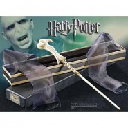 MAGICAL WAND Lord VOLDEMORT With OLIVANDER BOX Package Harry Potter NOBLE COLLECTION