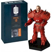 DOCTOR WHO Special 10 Figure Twelfth Doctor KING HYDROFLAX 10cm 1/21 Model DieCast EAGLEMOSS