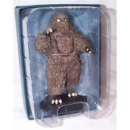 DOCTOR WHO Special 12 Figure Second Doctor THE YETI 13cm 1/16 Model DieCast EAGLEMOSS