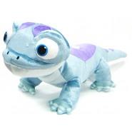 Plush BRUNI Salamander 60cm Giant XXL From Frozen 2 Original SEGA PRIZE Disney