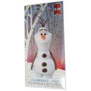 OLAF Plastic Character 23cm Original FROZEN 2 Sega Disney