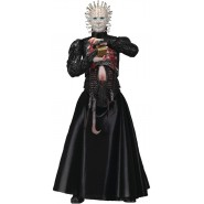 HELLRAISER Action Figure Ultimate PINHEAD 18cm With Accessories Original NECA