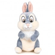 Plush 30cm THUMPER Rabbit from BAMBI Origianl DISNEY Animal Friends OFFICIAL Hologram  Play By Play