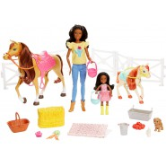 BARBIE Interactive DREAM HORSE Original MATTEL FTF02