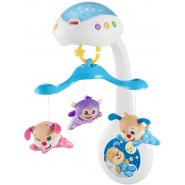 Laugh And Learn Mobile Projector 3 in 1 Light Sounds ORIGINAL Fisher Price FWR90