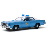 DieCast Model 1975 PLYMOUTH FURY Police from SMOKEY And The BANDIT - 20cm Scale 1/24 Greenlight