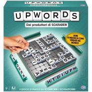 UPWORDS UP WORDS Board Game ITALIAN LANGUAGE Original EDITRICE GIOCHI