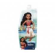 VAIANA Figure Doll Princess MOANA 25cm Original HASBRO C0151 Oceania