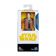 Figure Character HAN SOLO 15cm from Star Wars Original HASBRO E1446/B3946