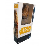 Figure Character CHEWBACCA 15cm from Star Wars Original HASBRO E2576/B3946