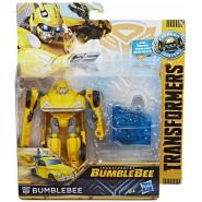 Robot Model BUMBLEBEE Energon Igniters BEETLE 12cm TRANSFORMERS Hasbro E2094
