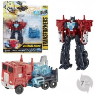Robot Model OPTIMUS PRIME Truck Energon Igniters 12cm TRANSFORMERS Hasbro E2093