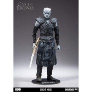 GAME OF THRONES Action Figure NIGHT KING 18cm Original MCFARLANE