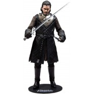 GAME OF THRONES Action Figure JON SNOW 18cm Original MCFARLANE