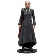 GAME OF THRONES Action Figure DAENERYS TARGARYEN 18cm Original MCFARLANE
