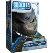 Electronic MASK Boy GODZILLA Moving Mouth Lights And Sounds FromKing of Monsters Jakks pacific
