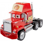 Model Truck MACK from CARS 3 - DieCast 10cm Original MATTEL FCX78