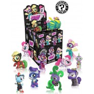 MY LITTLE PONY Complete Set 12 Figures POWER PONIES Mistery Minis for Collectors ORIGINAL Cake Topper Decoration