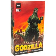 GODZILLA Model Kit All-Plastic Snap Kit 1:250 20cm Polar Lights 959