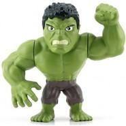 HULK Classic 10cm FIGURE DieCast METAL Avengers JADA Toys