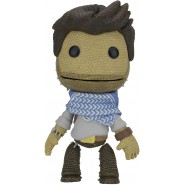 Action Figure Collectible Posable Statue UNCHARTED SACKBOY From Little Big Planet 13cm Blister Neca Player Select