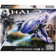 BANSHEE STRIKE Building Blocks Playset from HALO Mega Bloks CNG65