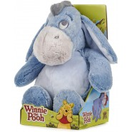 EEYORE Plush 30cm SITTING In BOX Donkey Winnie The Pooh Original OFFICIAL Posh Paws