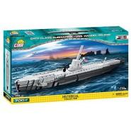 Playset SUBMARINE USS WAHOO SS-238 GATO CLASS Constructions COBI 4806 Building Blocks