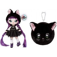 Doll TUESDAY MEOW Symbol MOON from NA NA NA Surprise SERIE 2 ORIGINAL MGA Lol