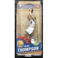 Figure 18cm KLAY THOMPSON 11 Golden State Warriors NORMAL White SERIE 27 NBA BASKET McFarlane