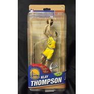 Figure 18cm KLAY THOMPSON 11 Golden State Warriors SPECIAL VARIANT Yellow SERIE 27 NBA BASKET McFarlane