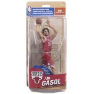 Figure 18cm PAU GASOL 16 Chigaco Bulls SERIE 27 NBA BASKET McFarlane