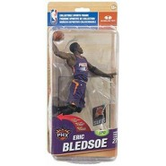 Figure 18cm ERIC BLEDSOE PHX Phoenix SERIE 27 NBA BASKET McFarlane