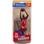 Figure 18cm JAMES HARDEN Houston Rockets SERIE 27 NBA BASKET McFarlane