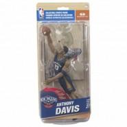 Figure 18cm ANTHONY DEVIS New Orleans SERIE 27 NBA BASKET McFarlane