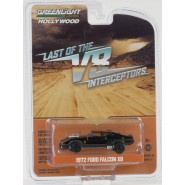 Model 1973 FORD FALCON XB Scale 1/64 7cm Last Of The V8 Interceptors DieCast Greenlight Normal Edition Limited