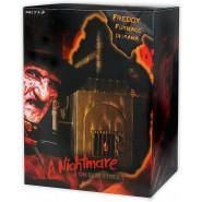 Playset Diorama FURNACE for NIGHTMARE Action Figure Freddy Krueger NECA Original