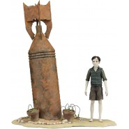 Action Figure 12cm SANTI with DIORAMA from THE DEVIL'S BACKBONE Original Neca USA