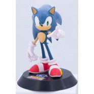 SONIC Premium Figure Version 3 Figure Vinyl HEDGEHOG 18cm SEGA SPF